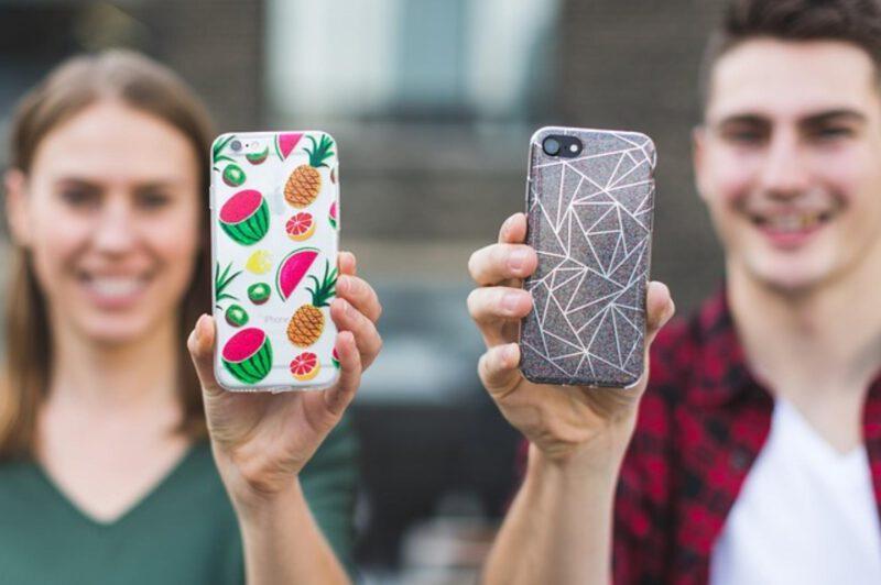 Jak najłatwiej spersonalizować swój nowy telefon?